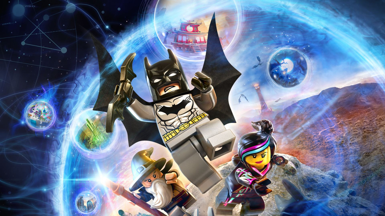 A Com Games On Ps4 : Lego dimensions ps playstation news reviews