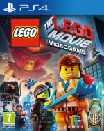 The LEGO Movie Videogame Cover (Click to enlarge)