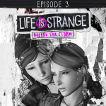 Life Is Strange: Before the Storm - Episode 3: Hell Is Empty