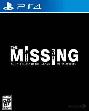 The Missing: J.J. Macfield and the Island of Memories
