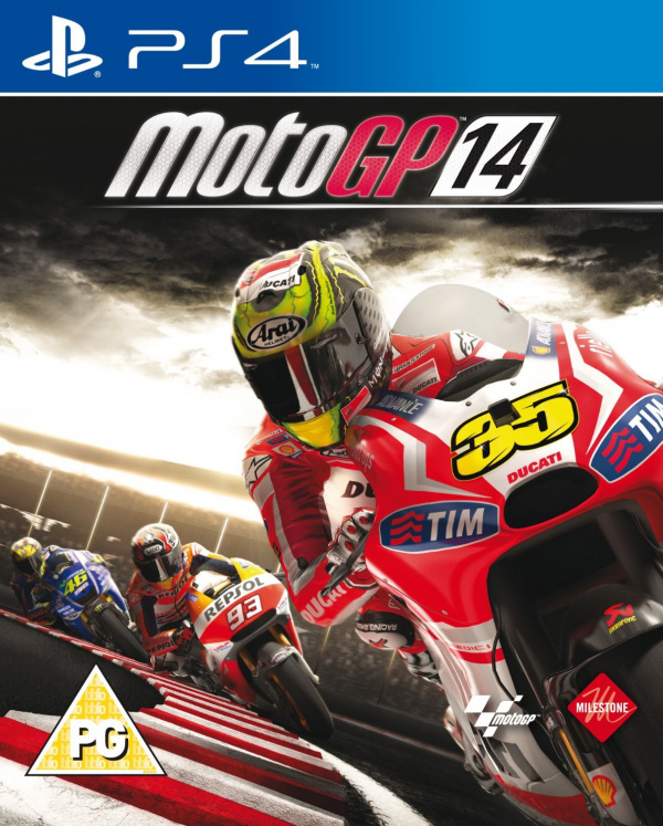 MotoGP 14 Review (PS4) | Push Square