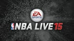NBA Live 15 Cover (Click to enlarge)