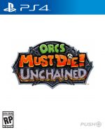 Orcs Must Die Unchained (PS4)