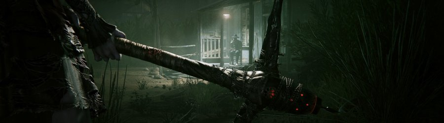 Best Ps4 Horror Games Guide Push Square
