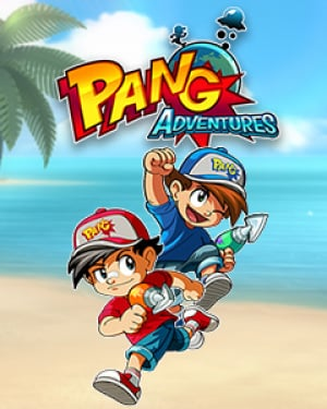 Pang Adventures Review (PS4)   Push Square