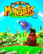 PixelJunk Monsters 2 (PS4)