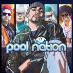 Pool Nation FX Cover (Click to enlarge)