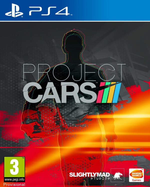 project cars review ps4 push square. Black Bedroom Furniture Sets. Home Design Ideas
