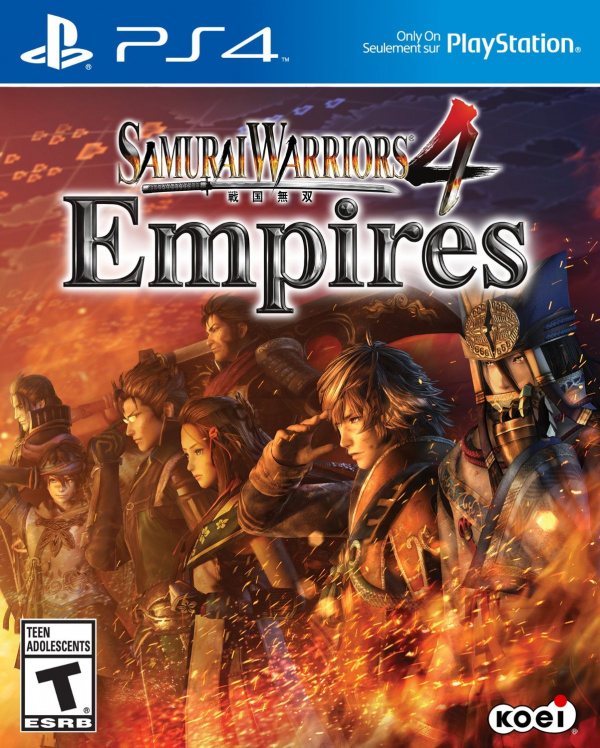 samurai warriors 2 crack pc