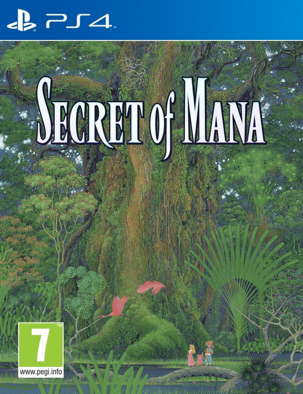 Secret of Mana Review (PS4) | Push Square
