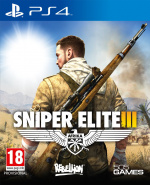 Sniper Elite III Cover (Click to enlarge)