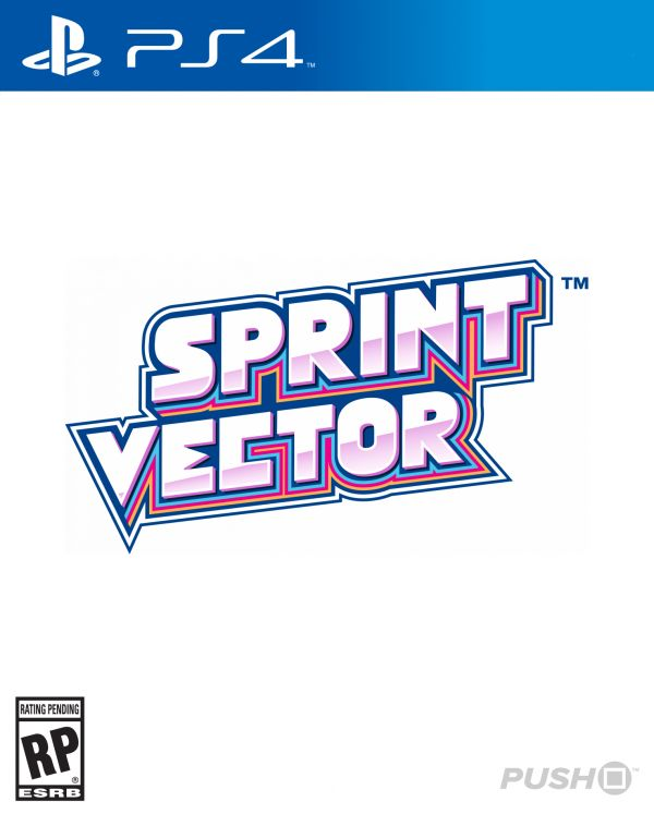 sprint vector review ps4 push square