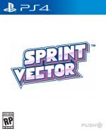 Sprint Vector (PS4)