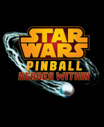 Star Wars Pinball: Heroes Within Cover (Click to enlarge)