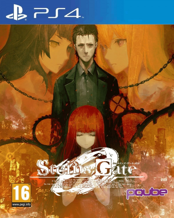 Steins Gate 0 Review Ps4 Push Square