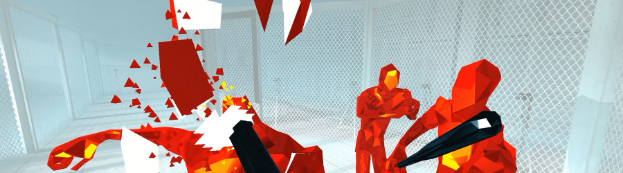SUPERHOT (PS4)