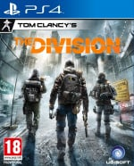 Tom Clancy's The Division Cover (Click to enlarge)