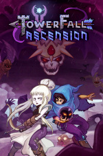 TowerFall Ascension Cover (Click to enlarge)
