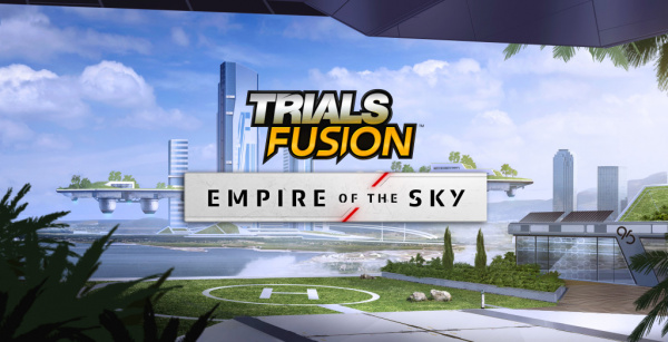 Trials Fusion: Empire of the Sky (PlayStation 4) Review - Push Square