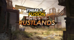 Trials Fusion: Riders of the Rustlands Cover (Click to enlarge)