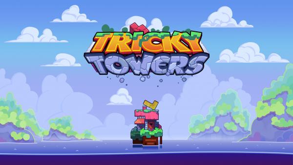 скачать игру Tricky Towers - фото 3