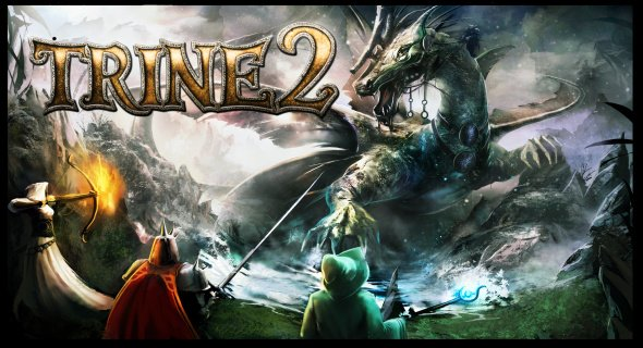 trine 2 complete story review ps4 push square. Black Bedroom Furniture Sets. Home Design Ideas