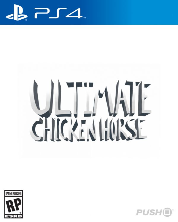 Ultimate Chicken Horse Review (PS4) | Push Square