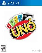 UNO (PS4)