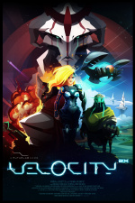 Velocity 2X Cover (Click to enlarge)