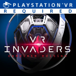 VR Invaders: Complete Edition