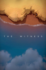 The Witness Cover (Click to enlarge)