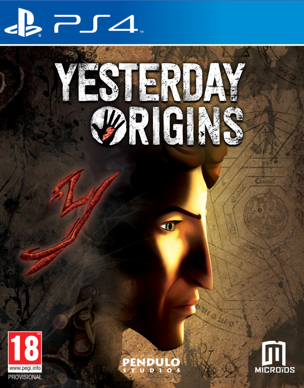 Yesterday Origins Review (PS4) | Push Square