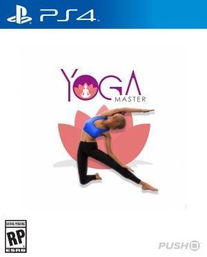 Yoga Master