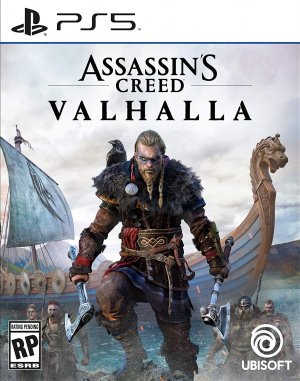 Assassin S Creed Valhalla Ps5 Playstation 5 News