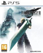 Final Fantasy VII Remake (PS5)