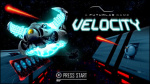 Velocity Cover (Click to enlarge)