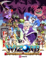 Wizorb Cover (Click to enlarge)