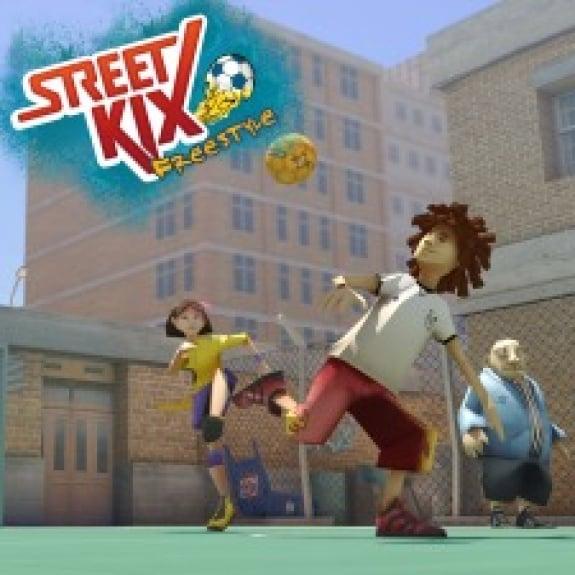 Streetkix Freestyle