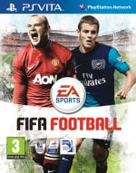 EA Sports FIFA Football Cover (Click to enlarge)