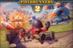 Fieldrunners 2 Cover (Click to enlarge)