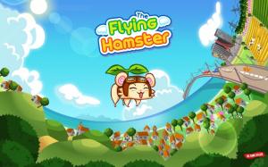 Flying Hamster HD