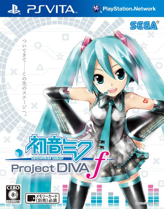 Hatsune miku project diva f review ps vita push square - Hatsune miku project diva ...