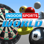 Indoor Sports World Cover (Click to enlarge)