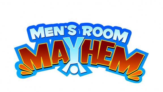 Men's Room Mayhem