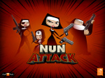 Nun Attack Cover (Click to enlarge)