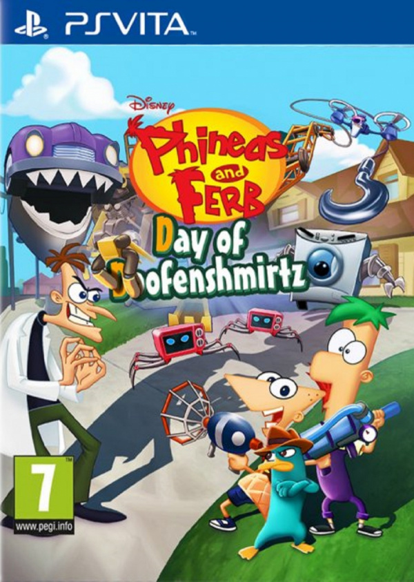 phineas and ferb free games