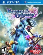 Ragnarok Odyssey Cover (Click to enlarge)