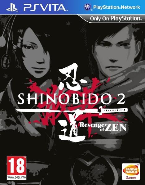 Shinobido 2: Revenge of Zen Review (PS Vita)   Push Square