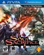 Soul Sacrifice Cover (Click to enlarge)