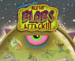 Tales from Space: Mutant Blobs Attack Cover (Click to enlarge)